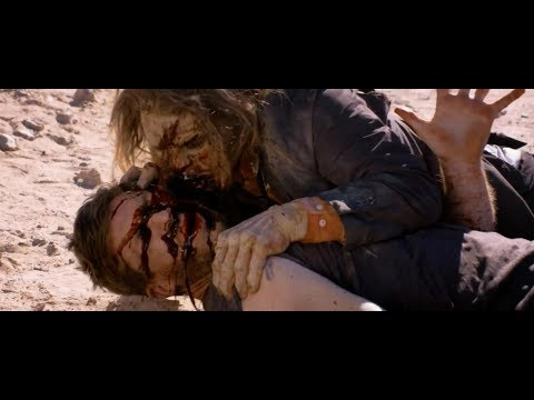 It Stains the Sands Red - Gore/Brutal and Death Scenes (1080p)