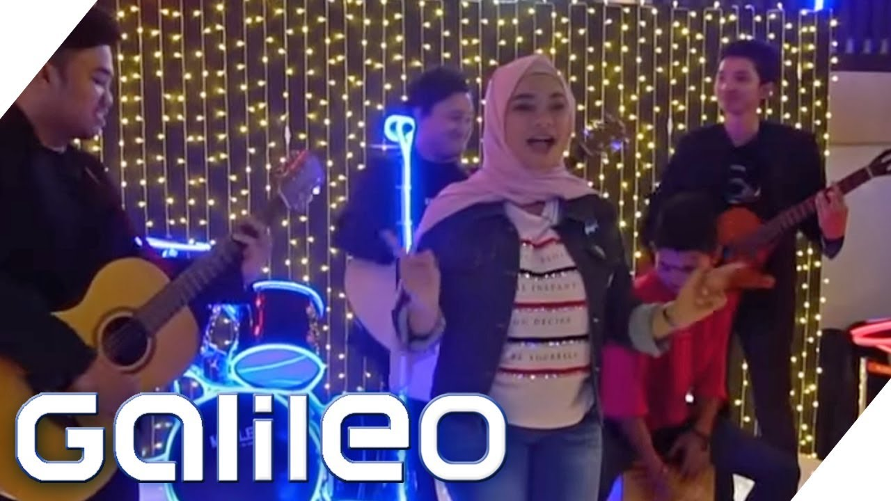 Erwachsenwerden in Malaysia | Galileo | ProSieben