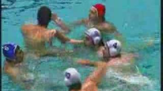 Water Polo Punch
