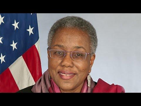 Meet U.S. Ambassador to Uzbekistan Pamela Spratlen