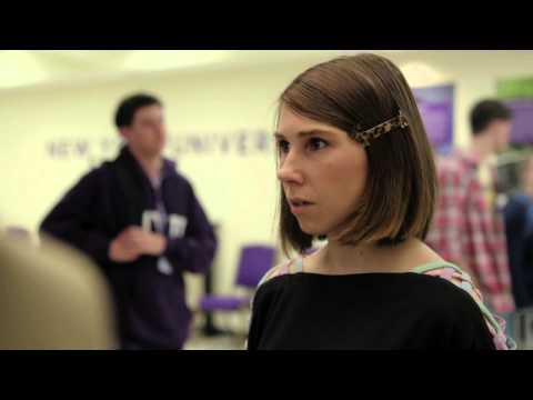 Girls Season 4: Inside the Episode #1 (HBO)