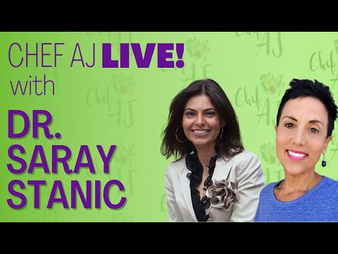 CODE BLUE WITH DR. SARAY STANCIC A DOCTOR HEALS HER MULTIPLE SCLEROSIS
