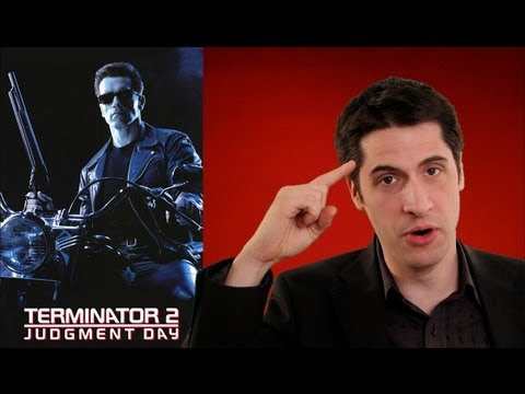 Terminator 2: Judgment Day movie review
