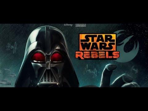 звёздные войны повстанцы сезон 2 смотреть онлайн