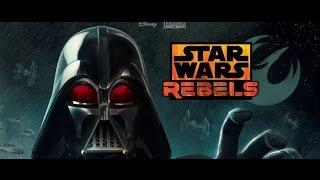Звёздные Войны: Повстанцы / Star Wars: Rebels - 2 Сезон [Русский трейлер от Студии «Iron Sound»]