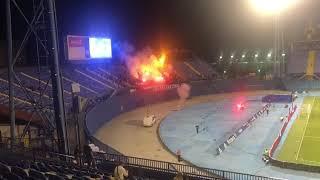 NK Dinamo Zagreb / NK Lokomotiva - BBB NAVIJANJE