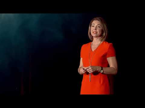 How to Build Your Well-Being to Thrive   Dr. Beth Cabrera   TEDxGeorgeMasonU