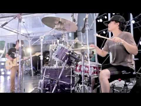 NUBO 『Can't give up』 MV