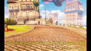 CMSS 3D vs. THX TruStudio vs. Dolby Headphone vs. Razer Surround - Bioshock Infinite