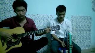 Sống trong nỗi nhớ - Hòa tấu guitar- melodion