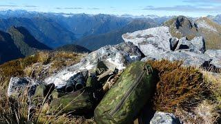 2014 Fiordland Hunting Trip HD