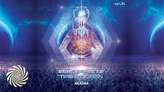 Side Effects & Time in Motion - Akasha (Original Mix)