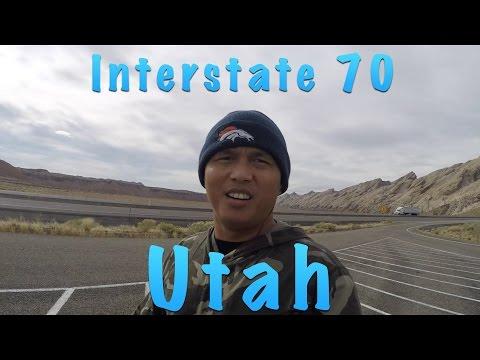Trucking - Interstate 70 Utah