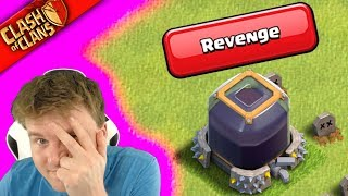 ***DON'T GET MAD*** ▶️ Clash of Clans ◀️ ...GET EVEN.