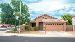 SOLD /Nice house for Sale in Phoenix/Glendale AZ - 4719 N 92nd Ave