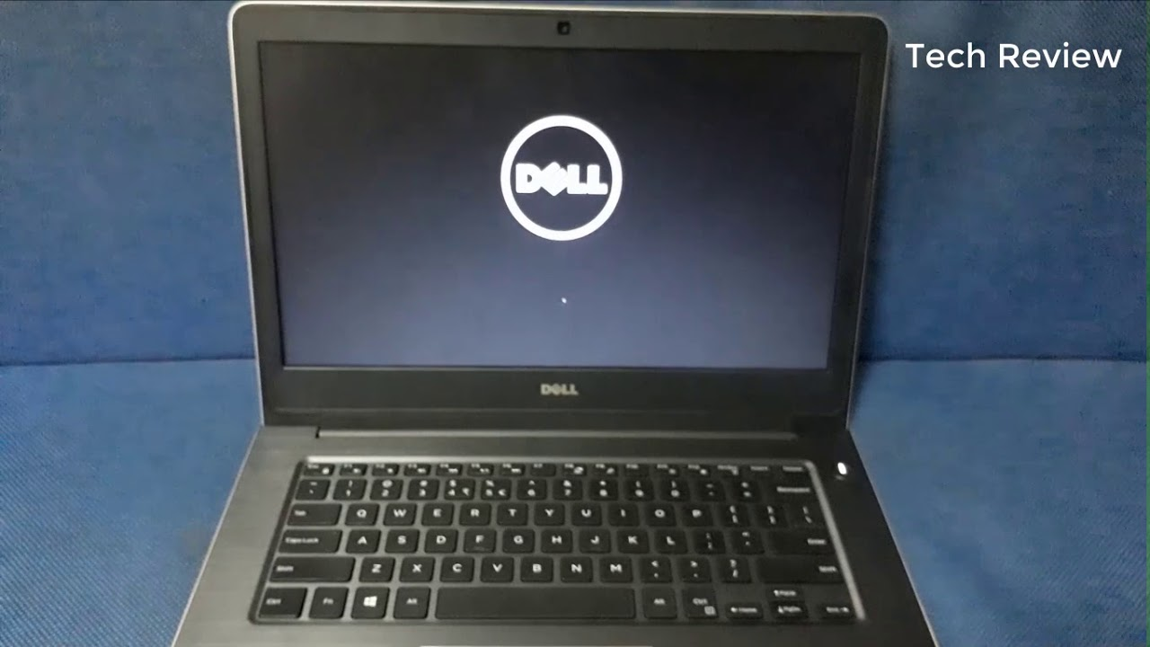 Dell Vostro 5468 Review And Benchmark With GeForce 930M || Core i7-7500U