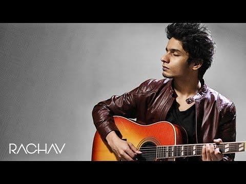 Aahatein | Agnee (Cover) | Raghav Chaitanya