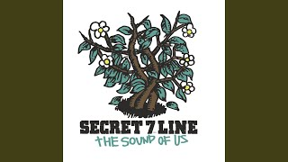 SECRET 7 LINE - BLACK JACKET