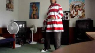 let me get em soulja boy dance