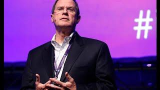 Inspirefest | Innovation through diversity - Steve Neff, CTO, Fidelity