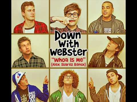 Your Man- Down With Webster