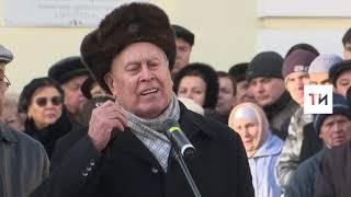 Азгар Шакиров: «Сакина ханум – пример настоящей татарской женщины»