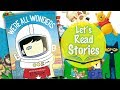We're All Wonders - Children's Stories Read Aloud - Kids Book Read Along