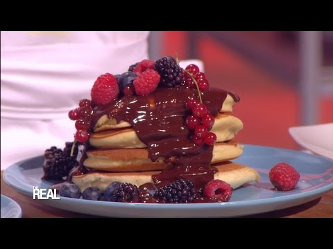 I pancake del weekend | The Real Italia
