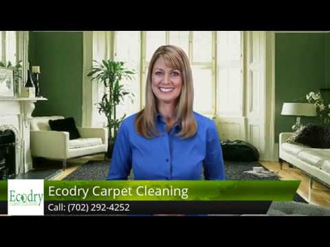 Carpet Cleaning Henderson NV - Looking for A Dry Organic Carpet Cleaner?
