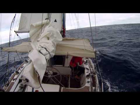 Maidentrip (2014) Official Trailer - Laura Dekker - Dir. Jillian Schlesinger