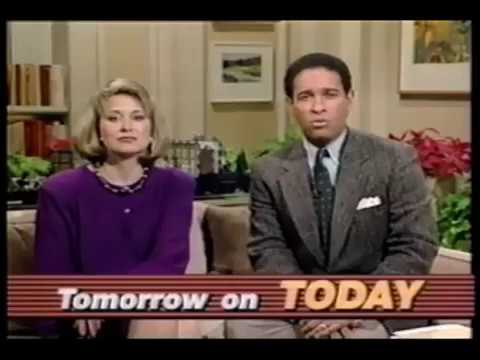 December 15, 1986 commercials with NBC Nightly News final story & close