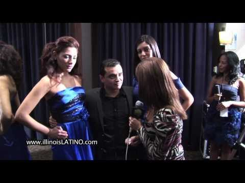 "HD 2010 Latino Fashion Week Chicago, noche de apertura ""Moda in the City"""