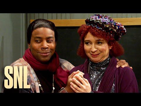 Choreographers - SNL