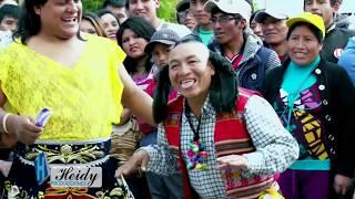 El perro salvaje - Huanacos de la Risa 2015 - Belinda Torres