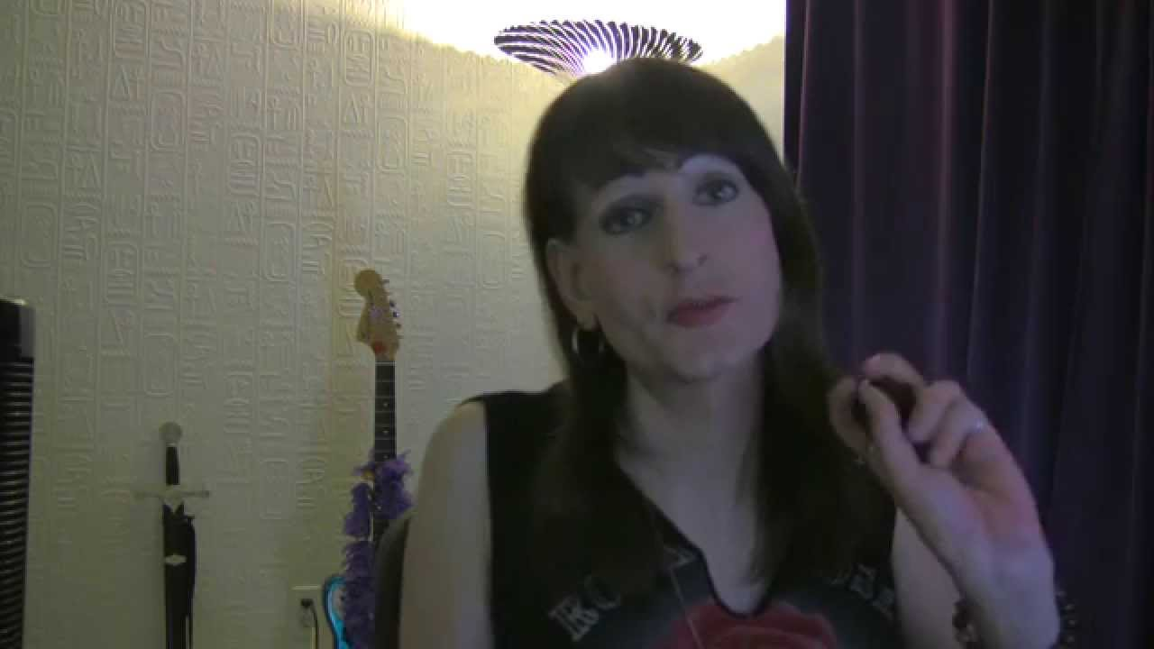large transgender breasts