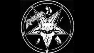 Venom - The Seven Gates Of Hell (Re-Recorded Version)