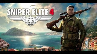 RICH GAMER VS POOR GAMER (sniper elite 4/ONLINE GAME)
