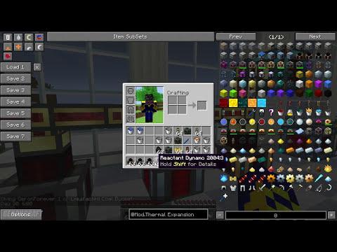 Скачать бесплатно Tubes - Трубы мод для Minecraft /1