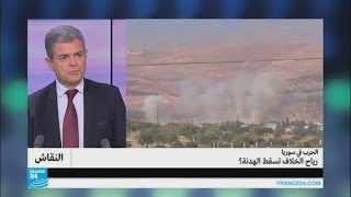 خليل الحلو: ضرب الجيش السوري في دير الزور هو خطأ بشري