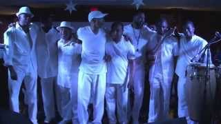 WE WANT TO THANK YOU.WE ARE ONE TRIBUTE X-PERIENCE  BAND, MAZE FEAT FRANKIE BEVERLY