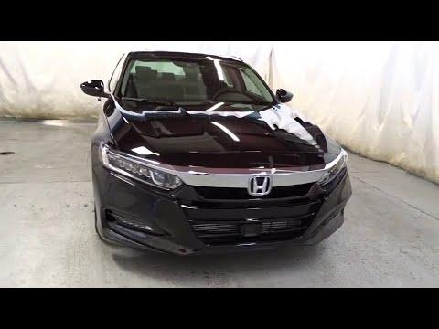 Marvelous 2018 Honda Accord Sedan Hudson, West New York, Jersey City, Tenafly,  Paramus, NJ HHJA173770