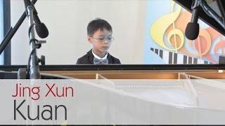 Jing Xun Kuan - The 23rd International Fryderyk Chopin Piano Competition