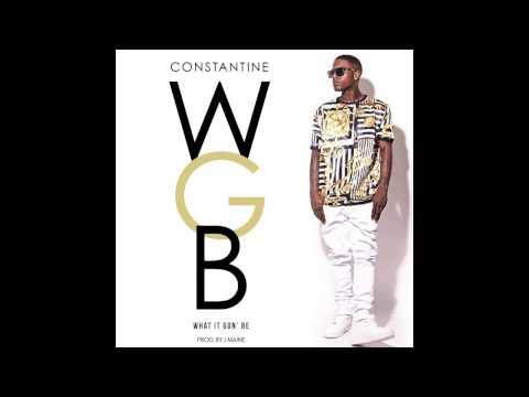 Constantine - WGB (Prod. J Maine) RnBass