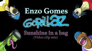 "Sunshine in a bag (Drum & Bass remix) Gorillaz ""Clint Eastwood"""