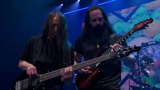 DREAM THEATRE - The Dance of Eternity / One Last Time - Live In London 2019