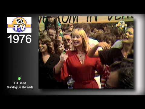 Full House - Standing On The Inside juli 1976