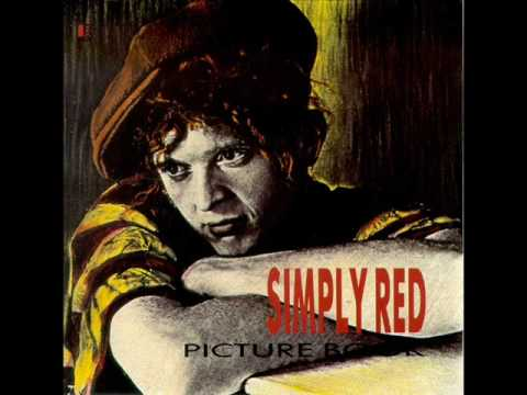 Simply Red - Money's Too Tight To Mention [1985]