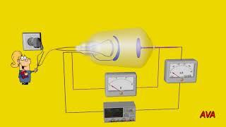 12-Б.  Ток в металлах, диэлектриках, вакууме, газах.