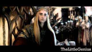 Thranduil & Lucius Malfoy - Monster
