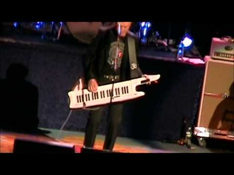Ringo Starr's 70th Birthday Concert - 18. Love Is Alive (Gary Wright)